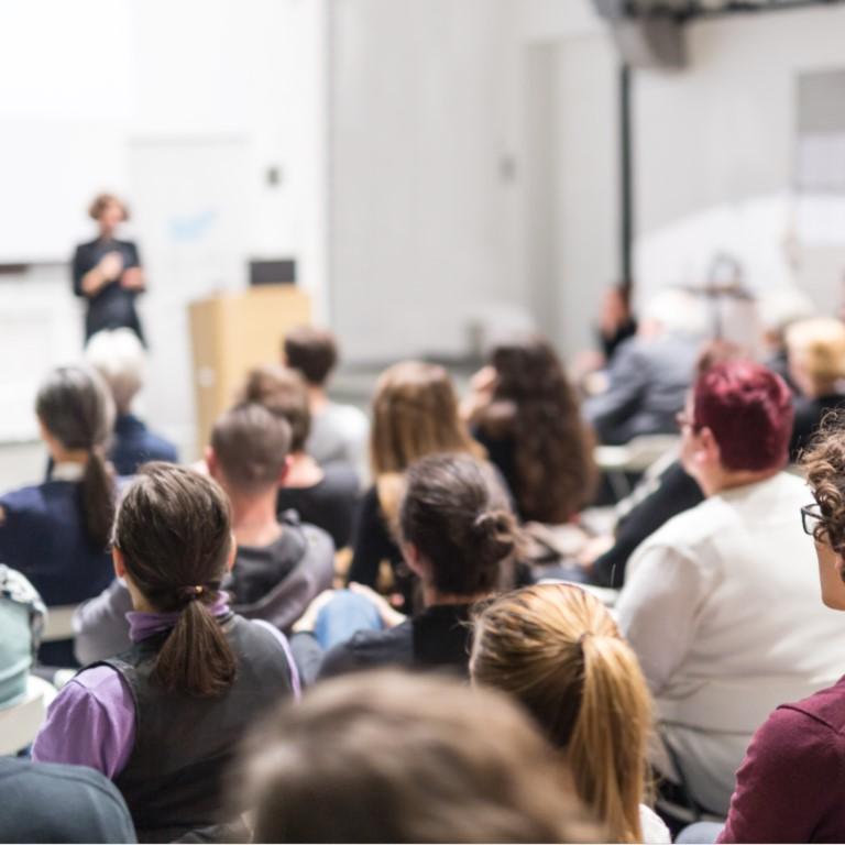 Bijeenkomst over het dichten van de gap tussen onderwijs en arbeidsmarkt voor studenten met een functiebeperking en ondersteuningsvraag