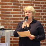 Open huis uitreiking ecio frank award 2019 Marjan Hammersma